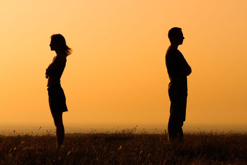rituel séparer mari coépouse